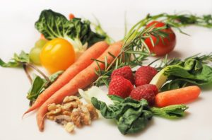 Benefits of eating raw foods